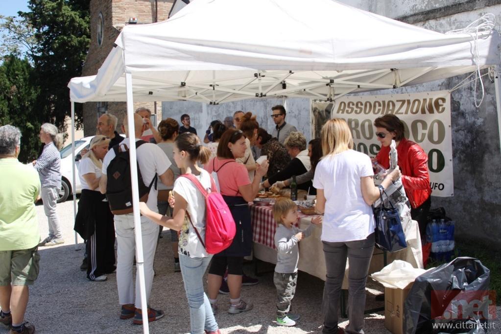 Borghi Autentici a Moscufo - 22 maggio 2016