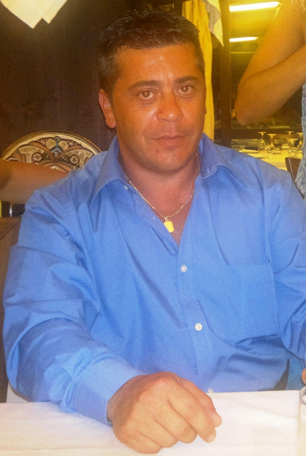 Stefano Burrani